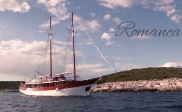 Gulet Romanca